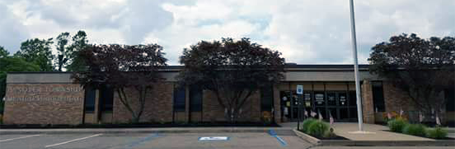 Township Of East Hanover Building Department