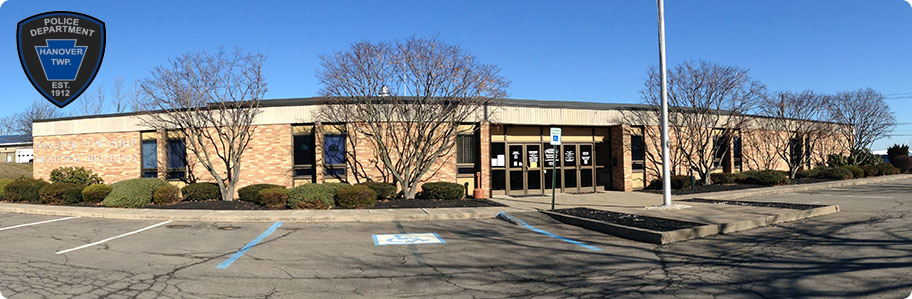 Hanover Township Building Department